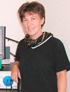 Karin Harms-Hoffmann - Inhaberin dental direct